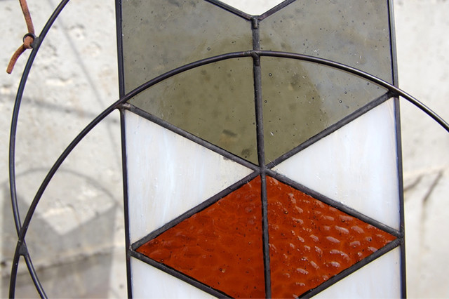 Chimayo Stained Glass