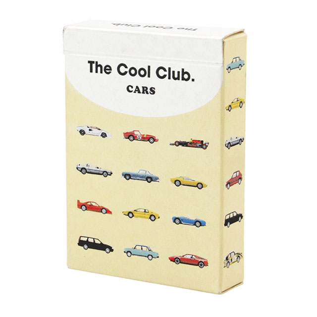 "The Cool Club ""Cars"""