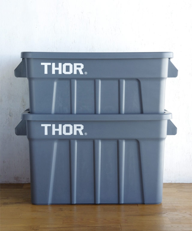 THOR Large Totes With Lid